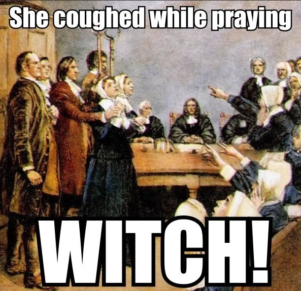 puritans, ap us history